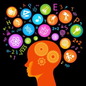 Imagination cerveau image